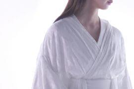 新商品フレキシブル導電性接着剤 SX-ECA series「着るセメダイン」のキービジュアル