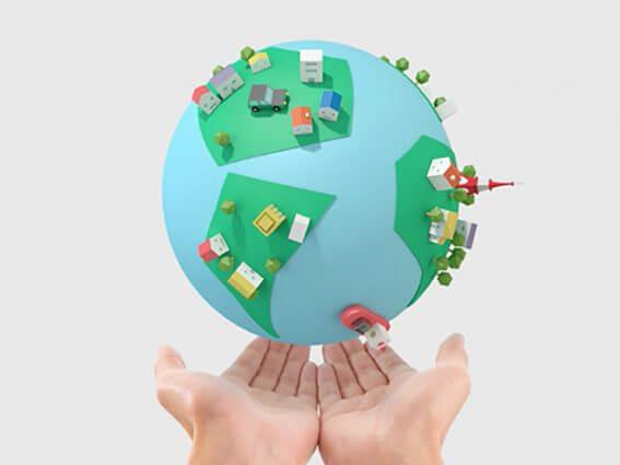 日本製鉄株式会社「鉄は、人と地球とともに」 動画制作