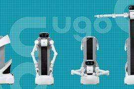 ロボットとヒトとの融合により、人々を家事から解放する画期的なサービスロボット。そのサービス内容が伝わる、コミュニケーションツールの制作を行ないました。