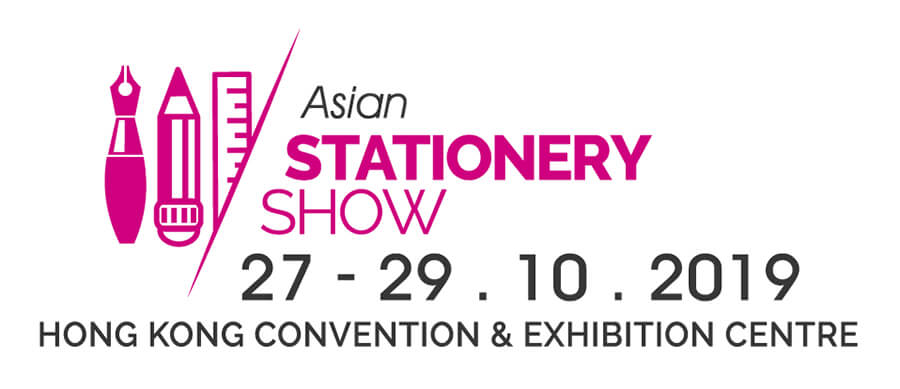 Asian STATIONERY SHOW 2019