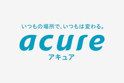 アキュア ロゴ